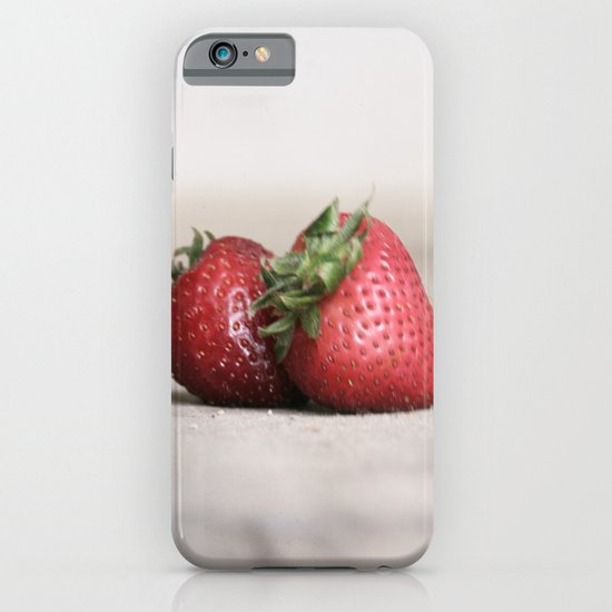 Flavor of the Summer iPhone & iPod Case