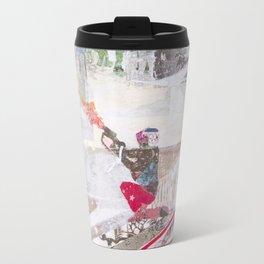 Takeover Travel Mug