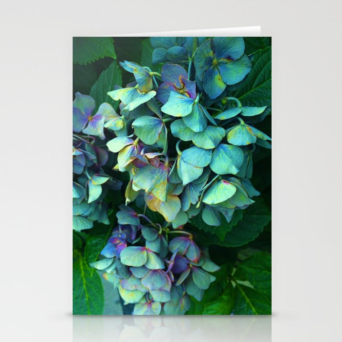 Treasure of Nature VII Stationery Cards