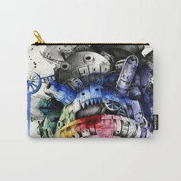 Howl's Moving Castle Carry-All Pouch