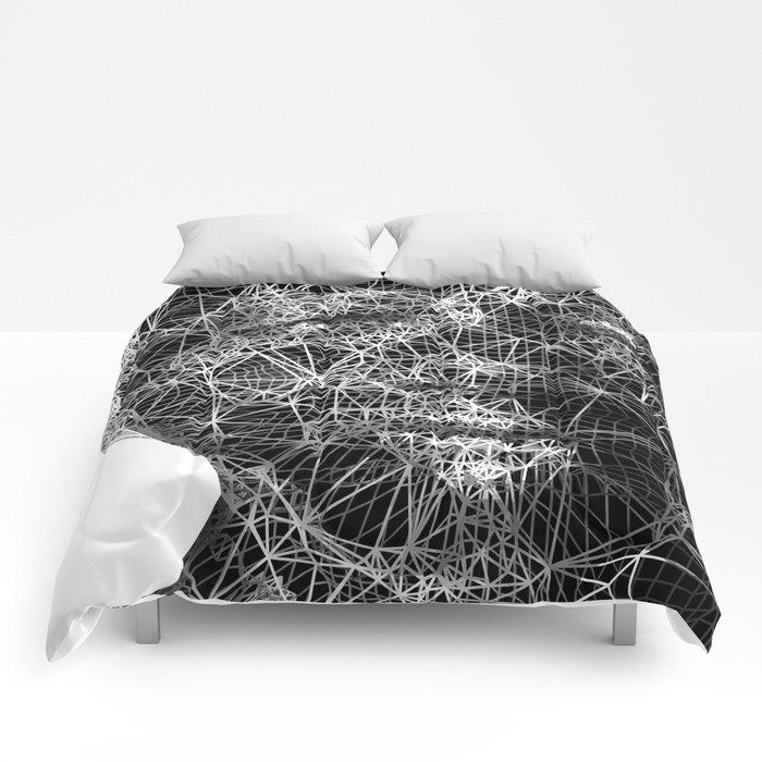 Mandela Comforters