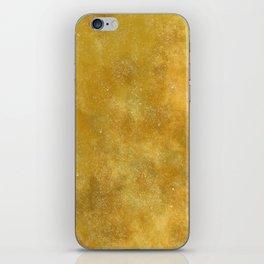I Dieci Mondi (10.Buddita') iPhone Skin