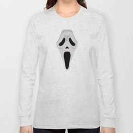 SCREAM Long Sleeve T-shirt