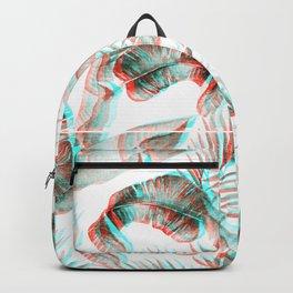 TROPICAL GLITCH Backpack