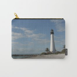 Cape Florida Light House Carry-All Pouch