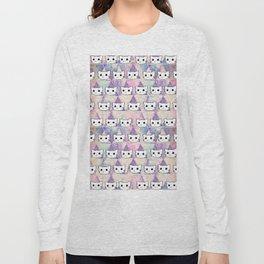 cats-396 Long Sleeve T-shirt