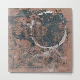 Untitled 05/27/17 Metal Print