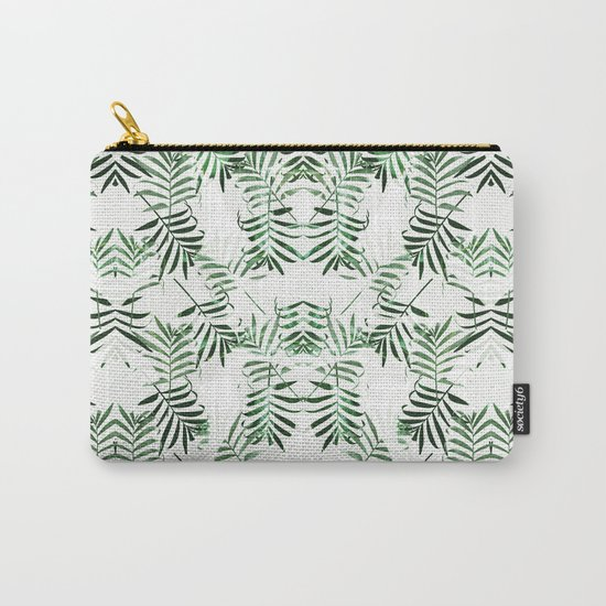 Leafs x Carry-All Pouch