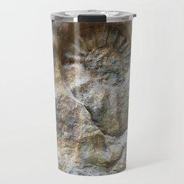 Curiosity #1 Ammonite Travel Mug