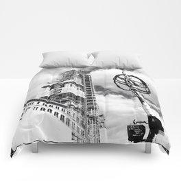 Restoration Comforters