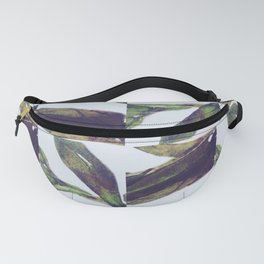 The Olive Branch Show Fanny Pack
