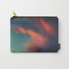 Excuse Me While I Kiss the Sky Carry-All Pouch