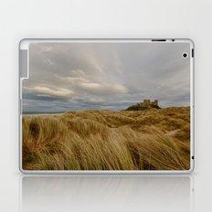 Bamburgh Castle Laptop & iPad Skin