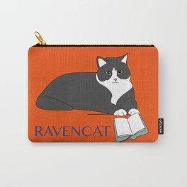 Ravencat Carry-All Pouch