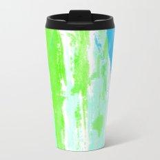 Fresh Paint Metal Travel Mug