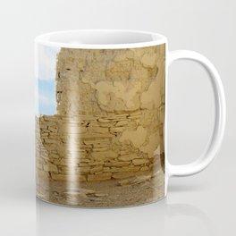 Old West Ghost Town Coffee Mug