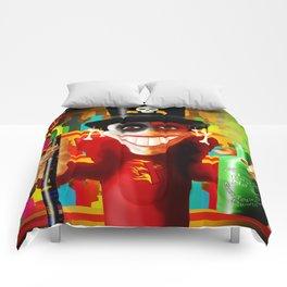 JUJU MAN Comforters