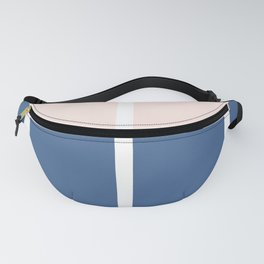 The Color Plaza Fanny Pack