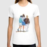 best friends T-shirts featuring Best Friends by MadDog