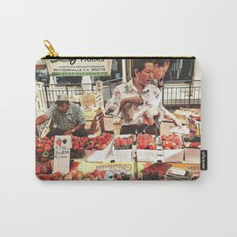 Fruit Day Carry-All Pouch