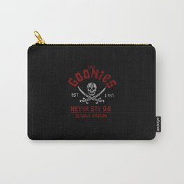 The Goonies - Never Say Die Carry-All Pouch