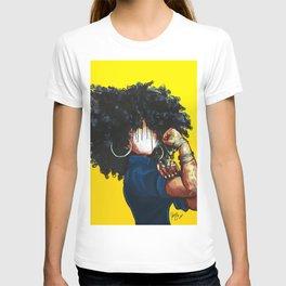 Naturally the Riveter T-shirt