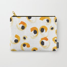 Leopard spots Carry-All Pouch