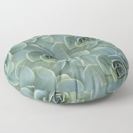 nature_1_seamless_pattern Floor Pillow