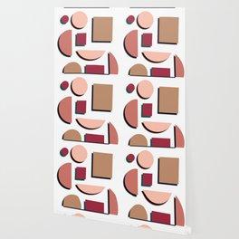 Geometry pattern beg Wallpaper