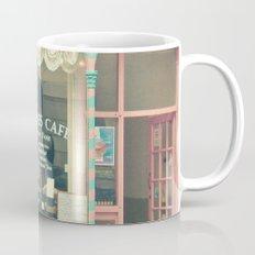 Sweet Cafe Mug