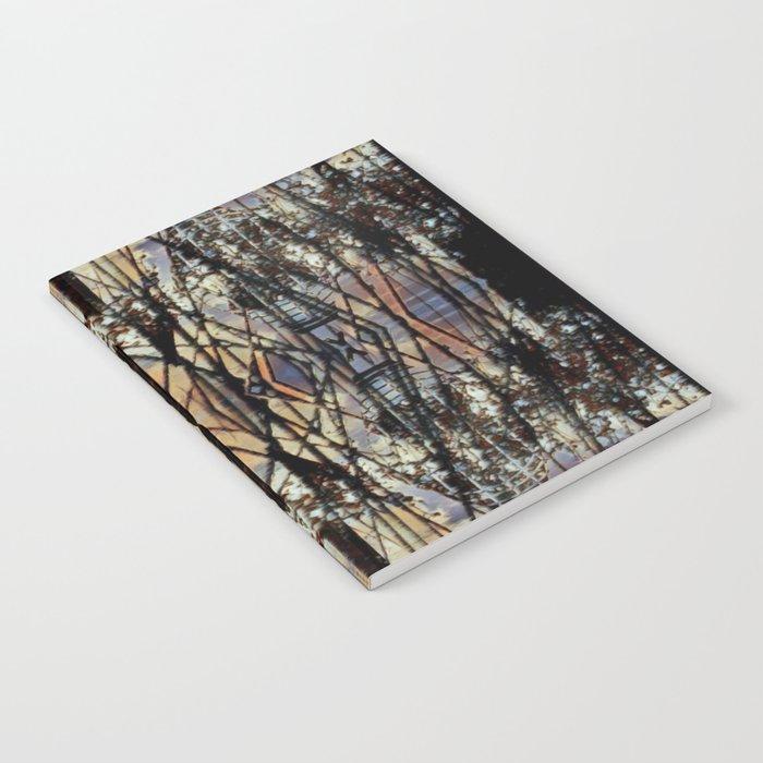 Shatter Notebook