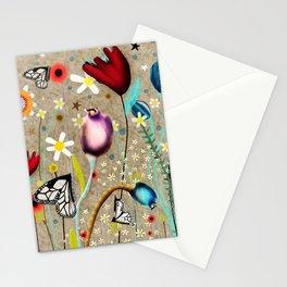 Rupydetequila - Bohemian Paradise Stationery Cards