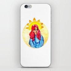 Fashion Killa iPhone & iPod Skin