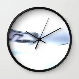 Cult of Youth: Canvas Face Movers Wall Clock