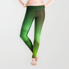 Aurora Borealis 4 Leggings