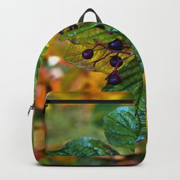 AUTUMNAL SYMPHONY Backpack
