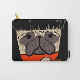 Pug Fiction Carry-All Pouch