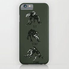 Commands to Conquer - Halo Slim Case iPhone 6s