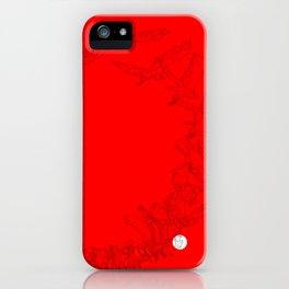 Tu independencia iPhone Case