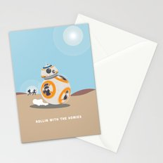 BB-8 Stationery Cards