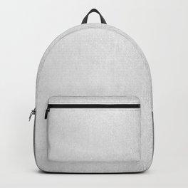 Moonlight Silver Backpack