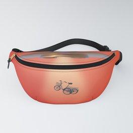 The Stolen Bike Fanny Pack