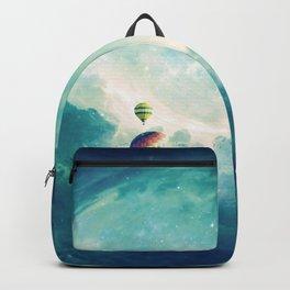 Hot air ballons Backpack