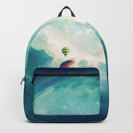 Hot air ballons Backpack