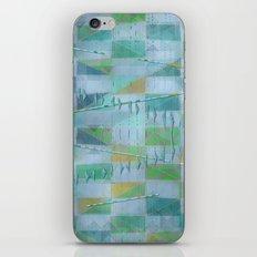 A Light Summer Rain iPhone & iPod Skin