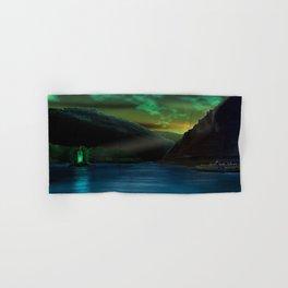 Romantic Rhine Hand & Bath Towel