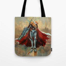The Omega  Tote Bag