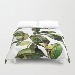 Botanical Collection 01-1 Duvet Cover