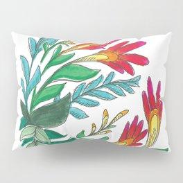 Imaginary Flower vol.1 Pillow Sham