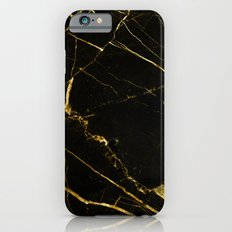 Black Beauty V2 #society6 #decor #buyart Slim Case iPhone 6